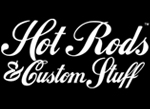 Hot Rods & Custom Stuff