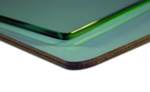 Laminated Auto Glass Laminated Safety Glass Flat Windshield Glass